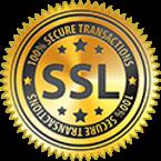 SSL Verschlüsselung nach Bankenstandard