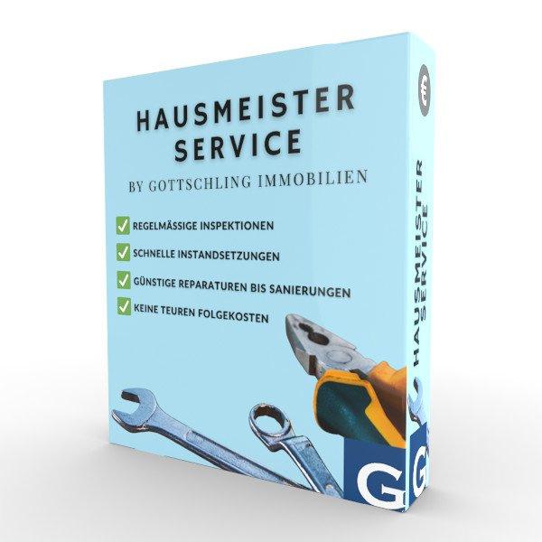 Hausmeister-Service Gottschling Immobilien