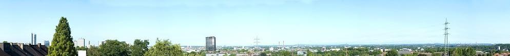 Essen Panorama Hausverwaltung