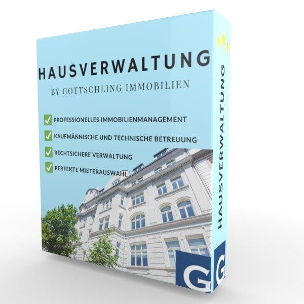 Hausverwaltung Gottschling Immobilien