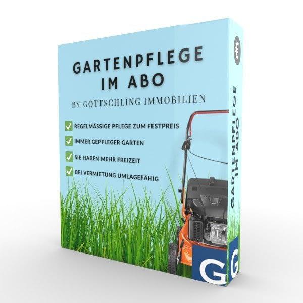 Gartenpflege Gottschling Immobilien