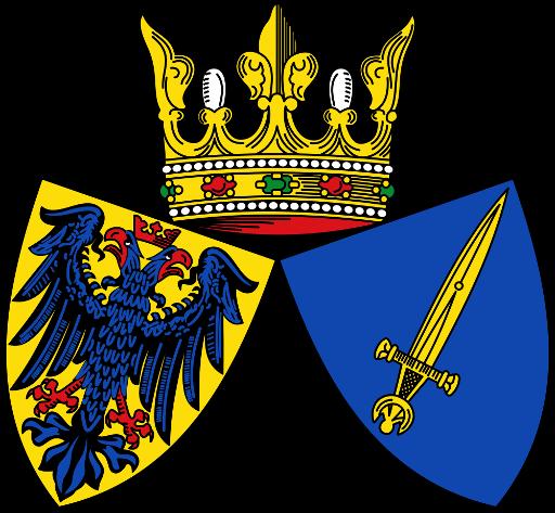Stadtwappen Essen Hausverwaltung Gottschling